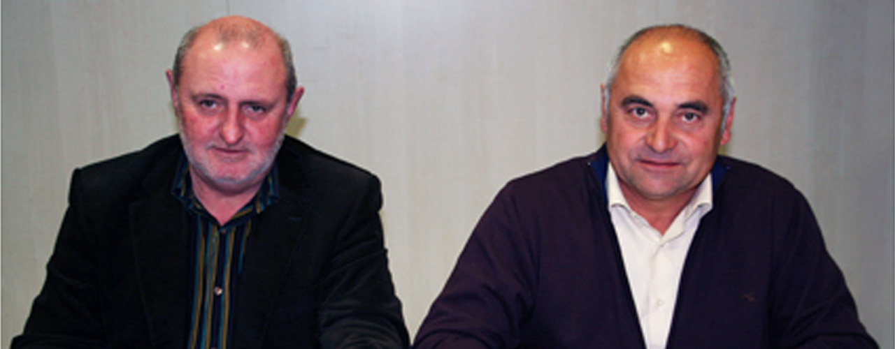 IQS Consultoria, Intercoop Qualitat i Serveis y Grupo Cooperativo Engrupo firman un convenio de colaboración