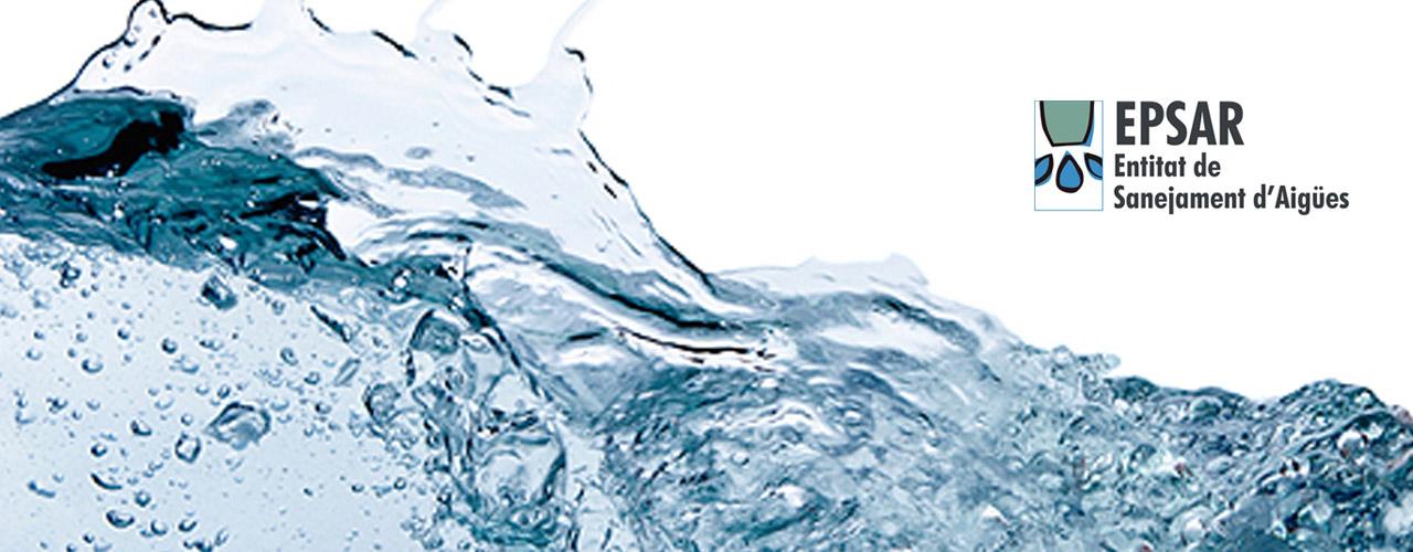 IQS Consultoria, EPSAR: Declaración de Producción de Aguas Residuales (MD-301)