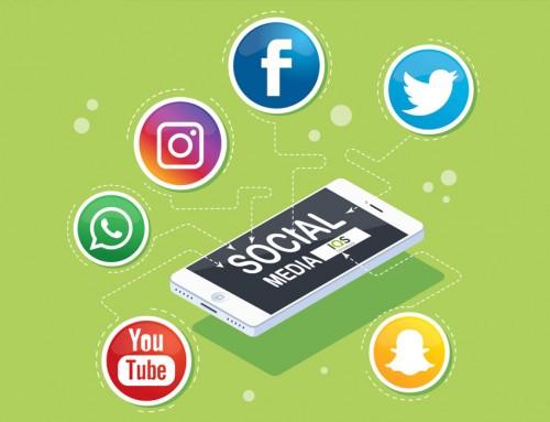Las redes sociales, un aliado desaprovechado del sector agroalimentario