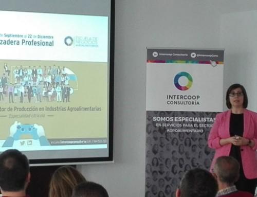 Intercoop Consultoría refuerza su presencia en Valencia