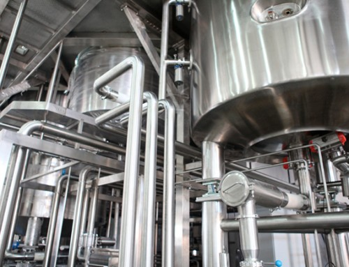 Seguridad Industrial en el Sector Agroalimentario